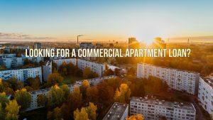 apartment loan financing