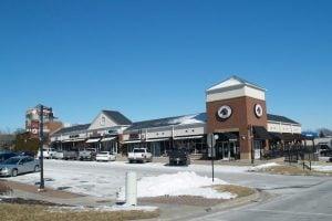 Anchored Retail Loan