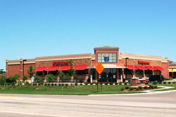credit tenant lease financing Walgreen's Financing: Anderson SC