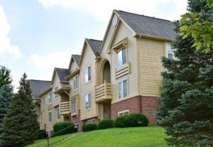 Apartment Loan Interest Rates