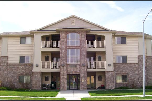 Apartment Loan