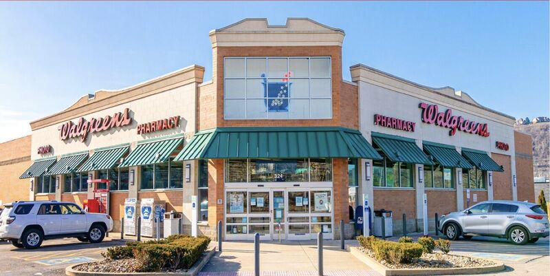 Walgreen's Portfolio $23 Million Fast Closing
